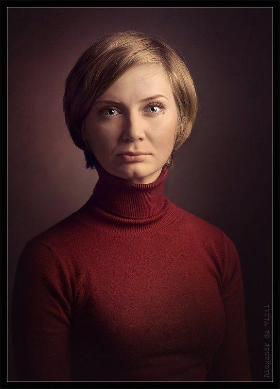 марина ленская, портрет Маринаphoto preview