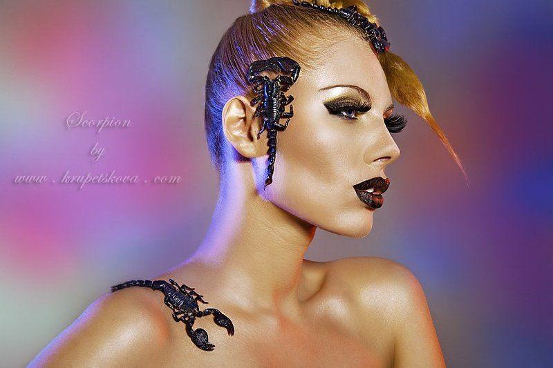 Scorpionphoto preview