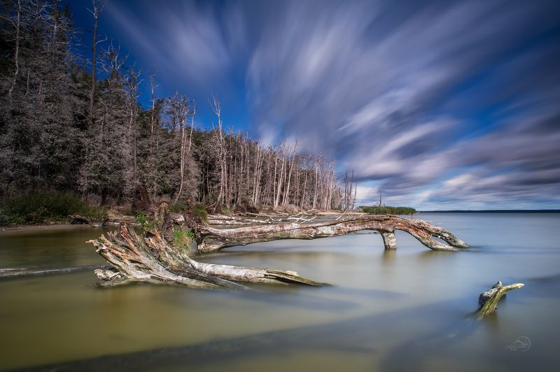 Nida.long exposure,landscape, Nidaphoto preview