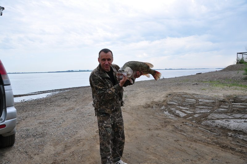 Андрей, Russia