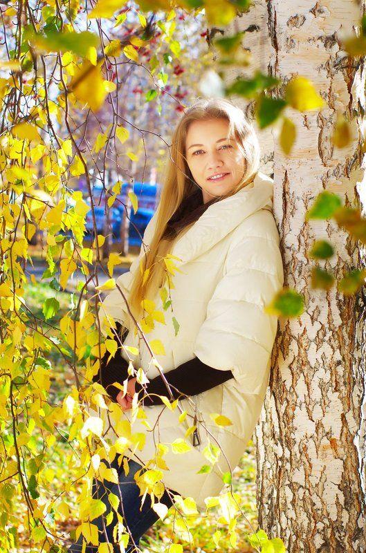 Осень Осеннее настроениеphoto preview