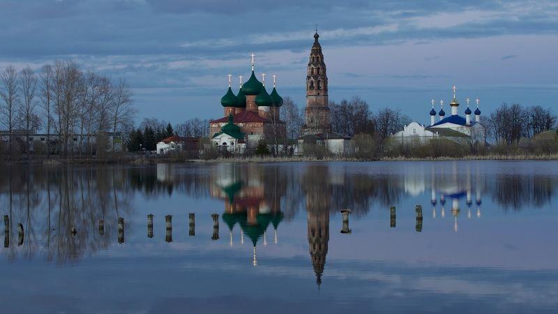 SPIRIDONOV NIKOLAY, Russia