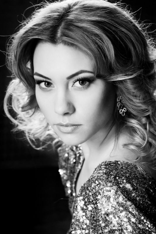 Анна, Russia