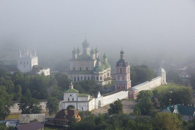 михаил, Russia