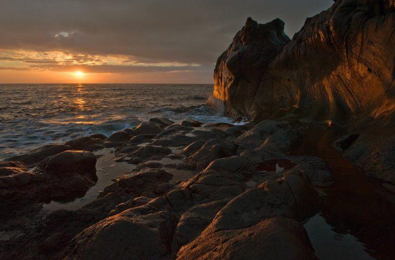Закат на плато Янкитоphoto preview