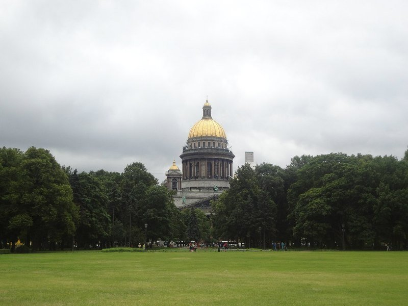 Казбек, Russia