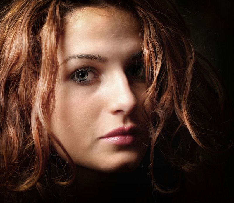 Elvira Kasimova, Italy
