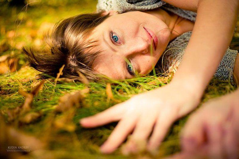 Улыбки осени ...2photo preview