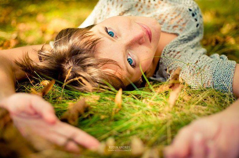 Улыбки осени ...3photo preview