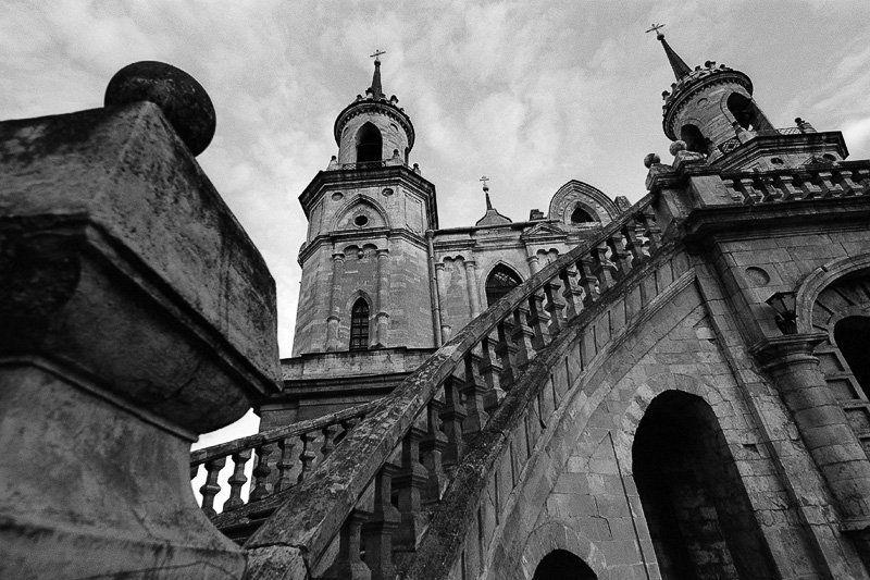 архитектура, готика, церковь, псевдоготика photo preview