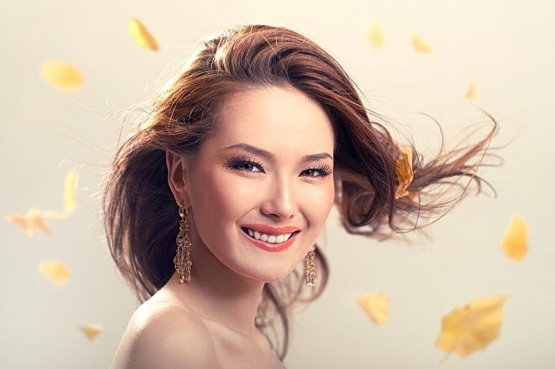Осень в портретеphoto preview