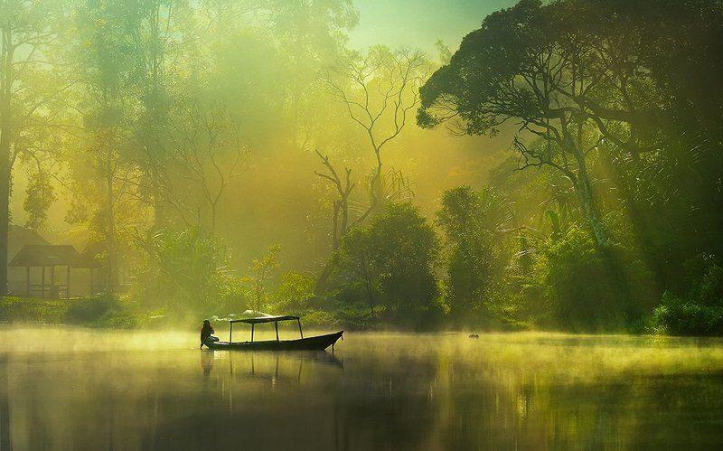 Beni Arisandi, Indonesia