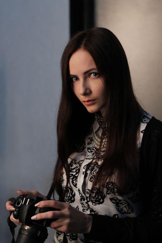 Alena Belyanina, Russia