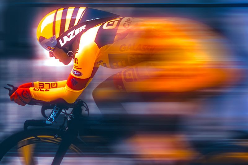 Bike, Circuit, City, Colorful, Girl, Race The Lazer girlphoto preview