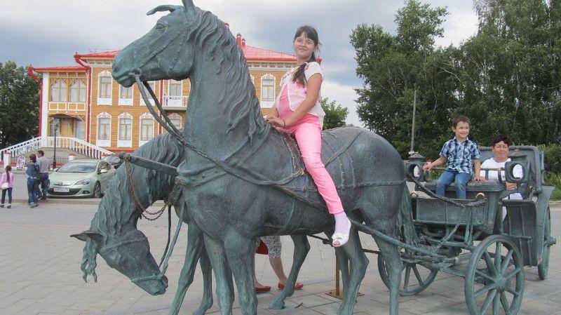 Вера Симонова, Russia
