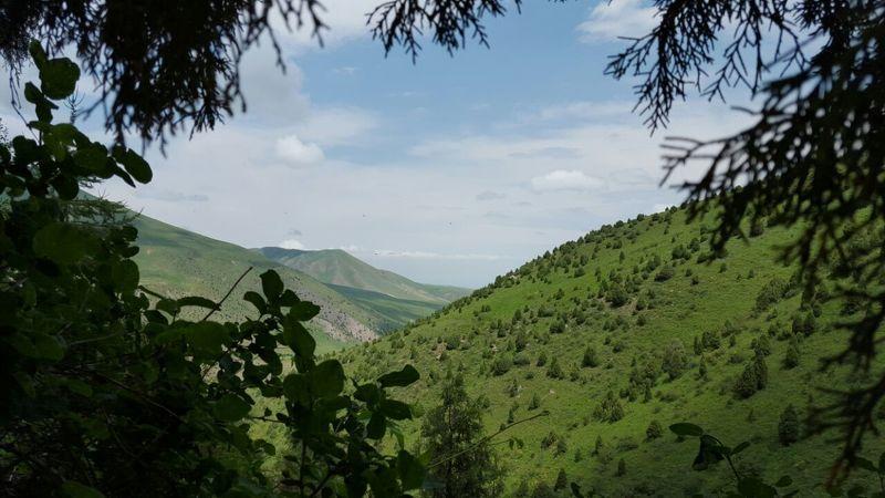 Айка, Kyrgyzstan (Kyrgyzstan)