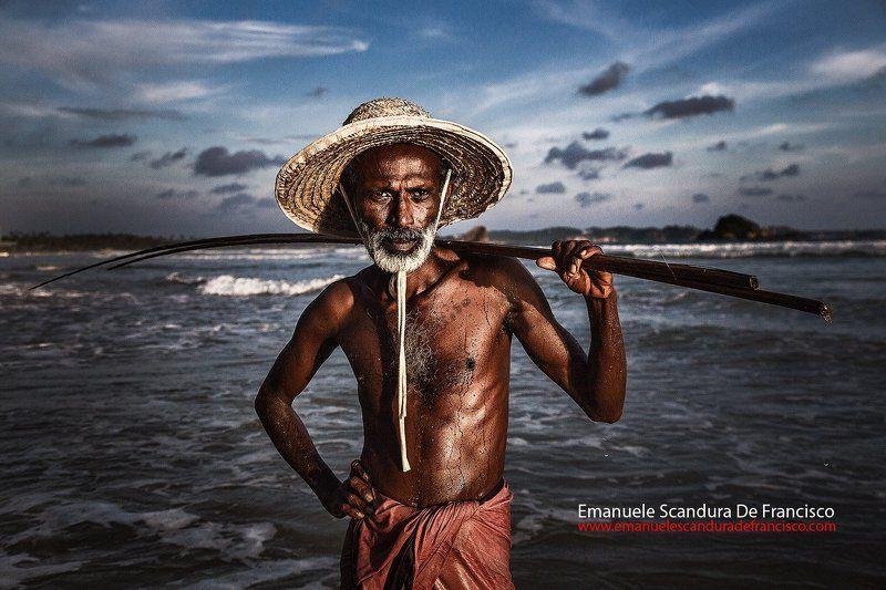 Stick Fishermanphoto preview