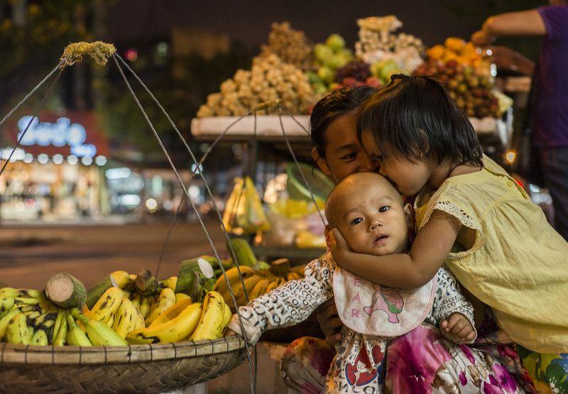Tran Hung Dao, Vietnam