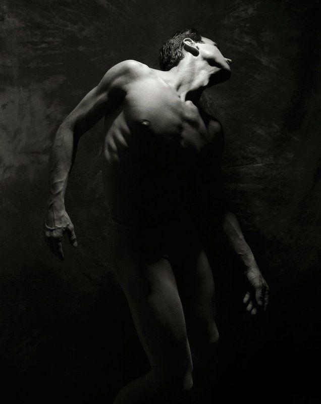 Это балет Изломphoto preview