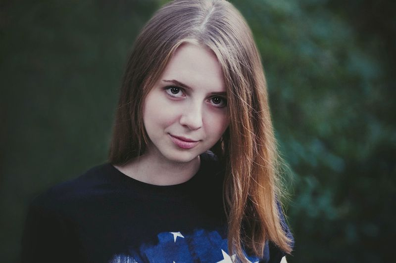 Anna Slobodyan, Russia
