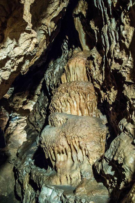 Чехия Тайны подземного царстваphoto preview