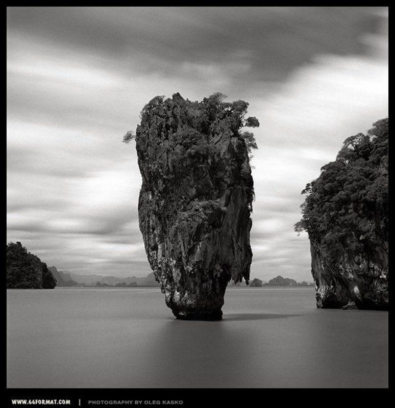 hasselblad, 6x6, thailand Остров Джеймса Бондаphoto preview
