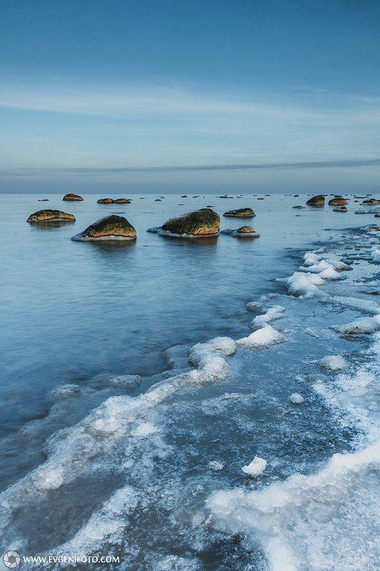 пейзаж,зима,природа,холод Зимнееphoto preview