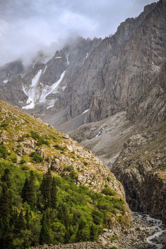 Гузаль, Kyrgyzstan (Kyrgyzstan)