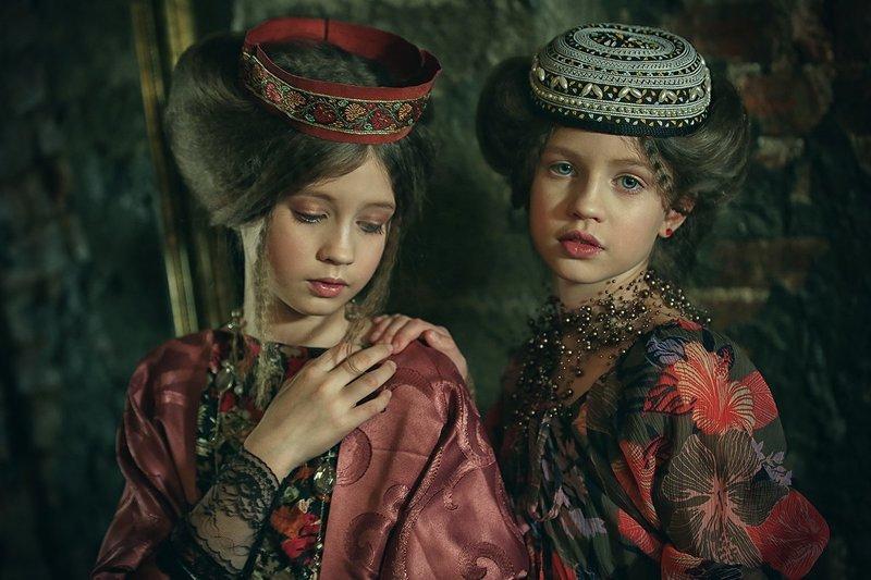 Elena Fokina, Russia