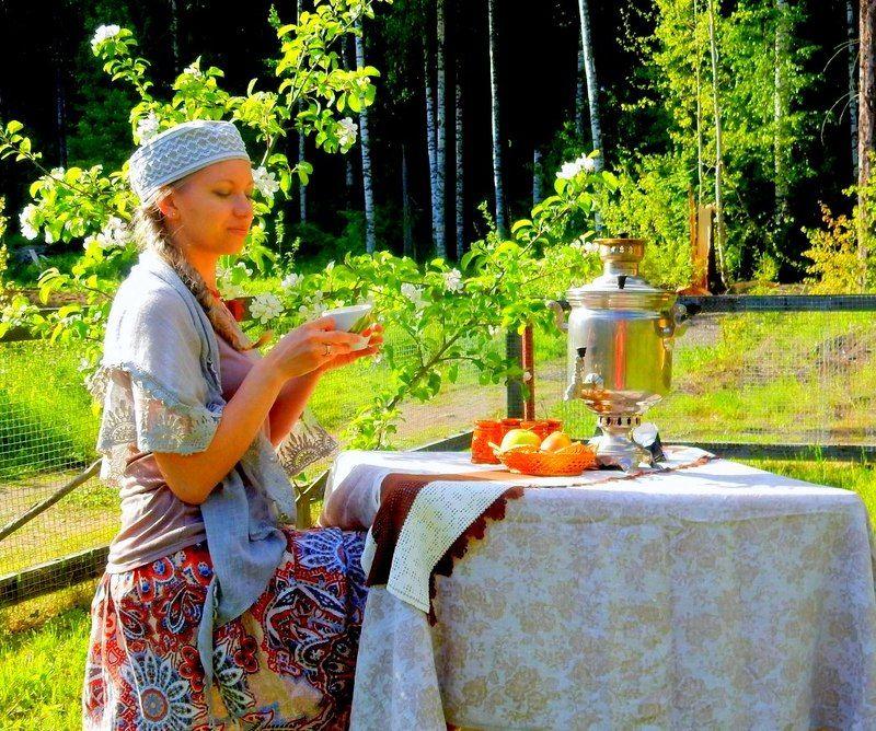 Исаева Анна Леонидовна, Russia