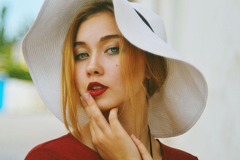 Trofimova Albina, Russia