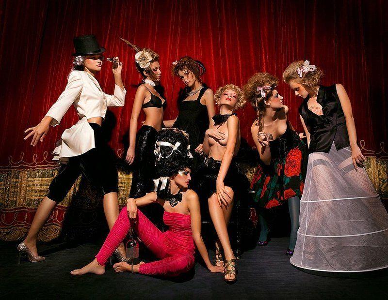 cabaret *****photo preview