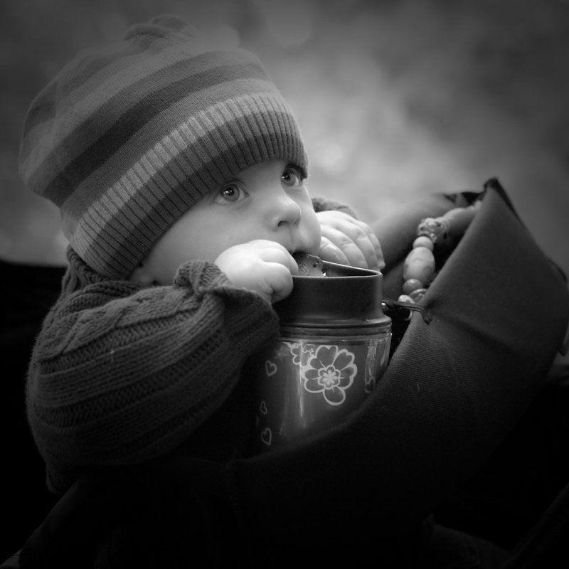 дети, ребенок, прогулка в парке Шрекphoto preview