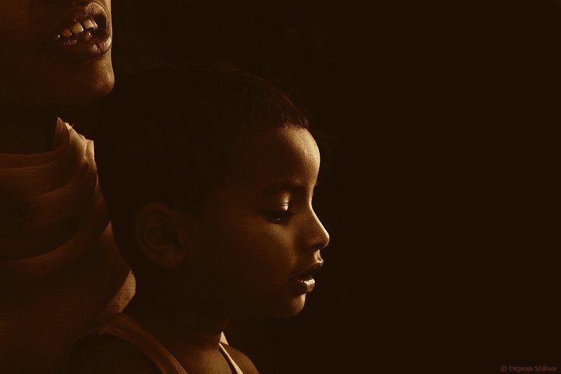 индия, дети 1photo preview