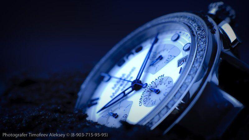 Время...photo preview