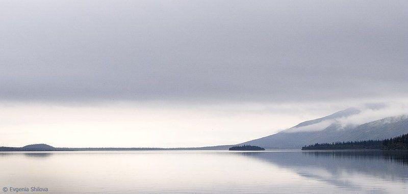 сейдозеро, кольский полуостров Молчаниеphoto preview