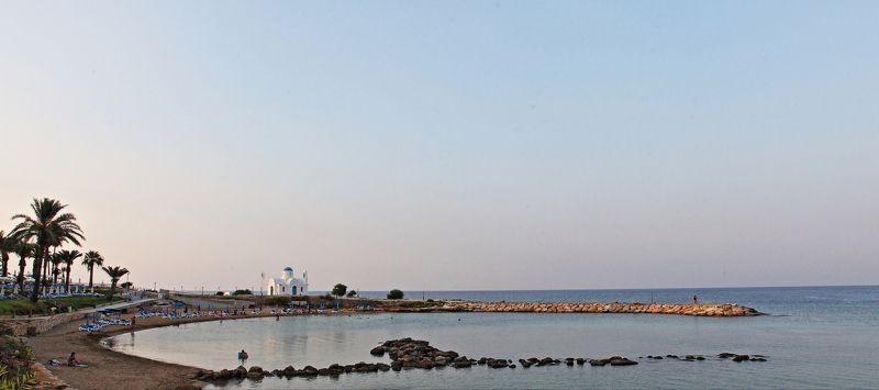 Кипр, Пейзаж, Путешествия, Средиземное море Умиротворениеphoto preview