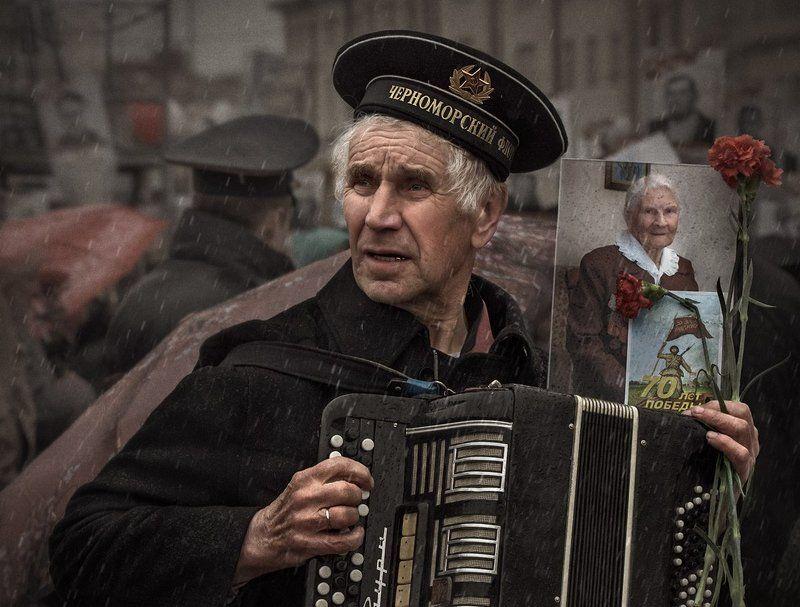 ALEKSANDR POLYAKOV, Russia [TOP100 2015]