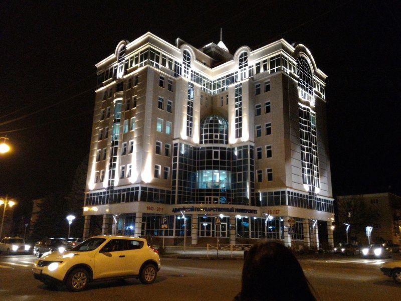 Нурадин, Russia