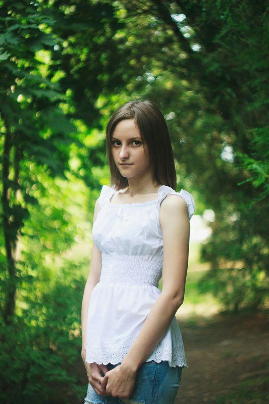 Anastasiya Voytyuk, Russia