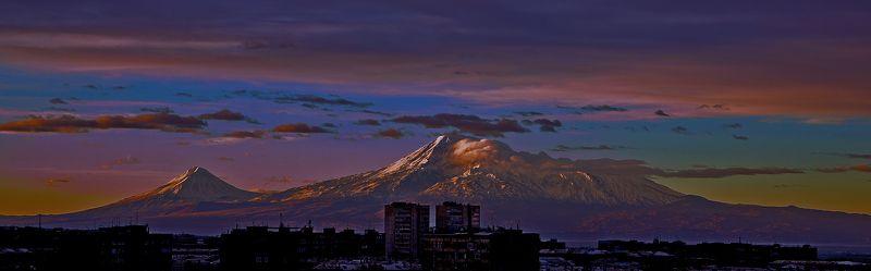 Artak Arzumanyan, Armenia
