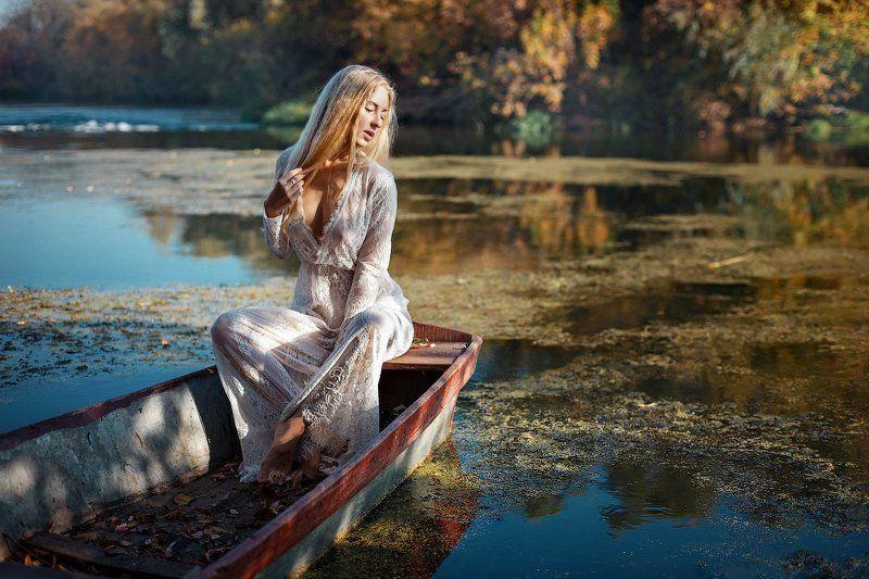Ekaterina Sipacheva, Russia
