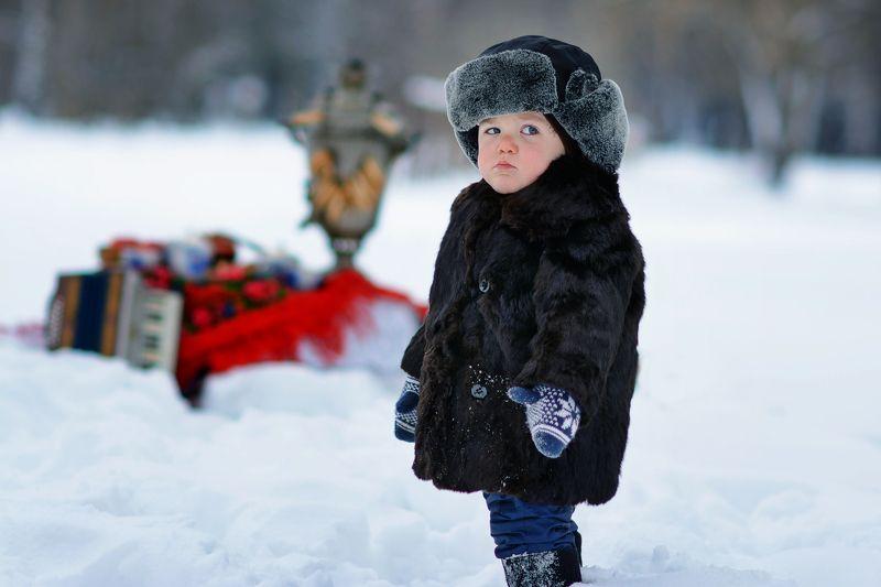 Anastasia Kosarevskaya, Russia