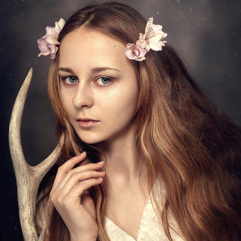 Valeria Shamrilo, Russia