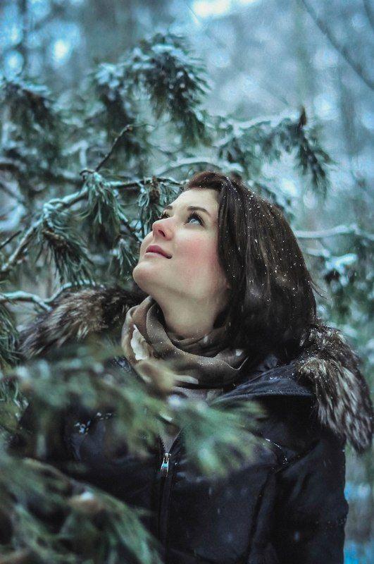 Мария, Russia