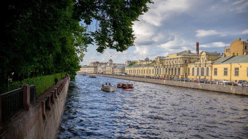 Victor, Russia