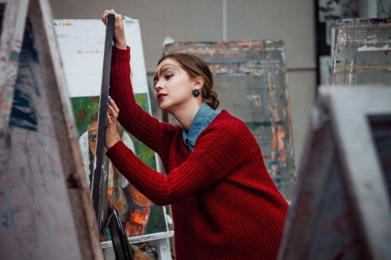 Anastasiya Konovalova, Russia