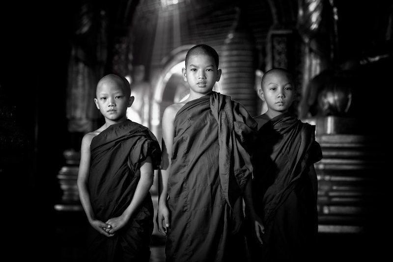 Soft Light, Vietnam