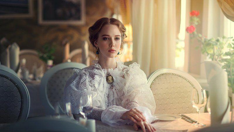 Mariya Ilmaz, Russia