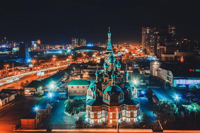 Олег, Russia